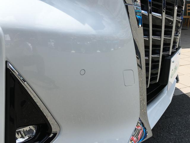 2.5X 登録済未使用車 ディスプレイオーディオ バックカメラ トヨタセーフティセンス レーダークルースコントロール 両側パワースライドドア コーナーセンサー カーテン・サイドエアバック プッシュスタート(21枚目)