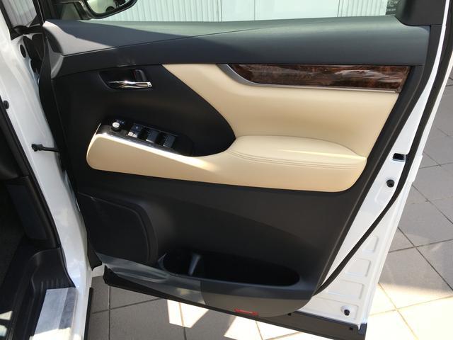 2.5X 登録済未使用車 ディスプレイオーディオ バックカメラ トヨタセーフティセンス レーダークルースコントロール 両側パワースライドドア コーナーセンサー カーテン・サイドエアバック プッシュスタート(31枚目)