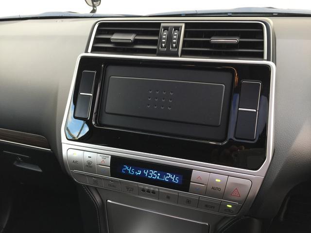 【ディアルオートエアコン】車内温度を感知して自動で温度調整をしてくれるのでいつでも快適な車内空間を創り上げます!