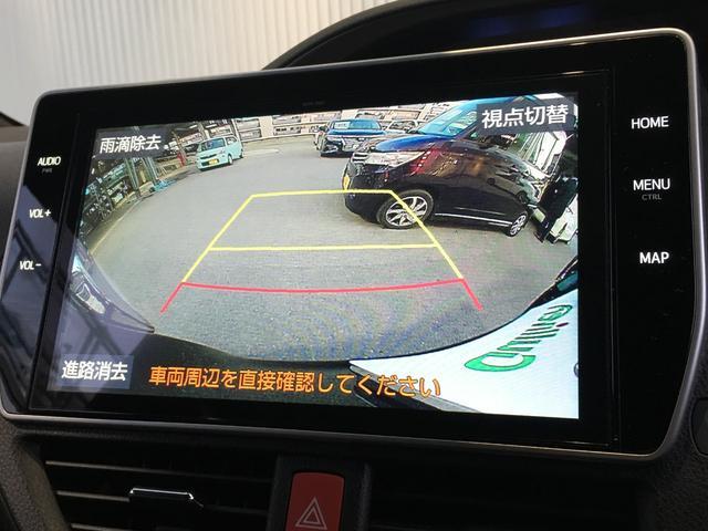 「トヨタ」「エスクァイア」「ミニバン・ワンボックス」「大阪府」の中古車5