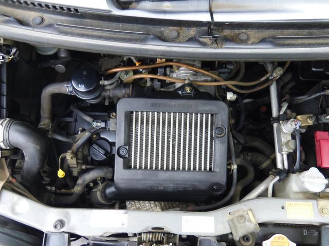 カスタム R ナビエディションII インタークーラーターボ HDDナビ地デジ見れます ドライブレコーダー(18枚目)