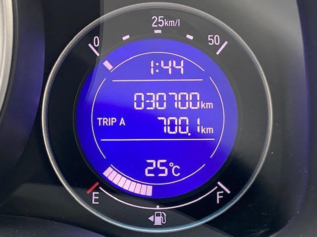 13G・Fコンフォートエディション 純正オーディオ シートヒーター 横滑り防止 アイドリングストップ(11枚目)