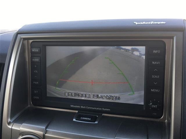 G-Premium ワンオーナー/4WD/HDDナビ/DVD(4枚目)