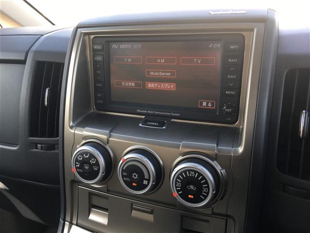G-Premium ワンオーナー/4WD/HDDナビ/DVD(9枚目)