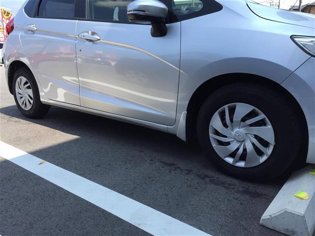 「ホンダ」「フィット」「コンパクトカー」「栃木県」の中古車13