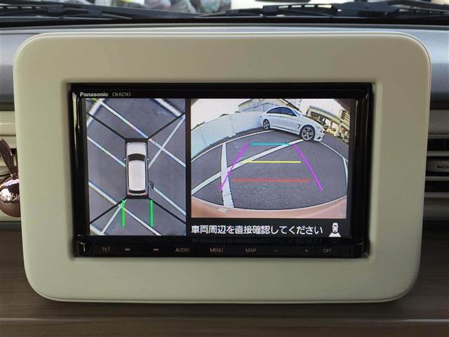 S ワンオーナー/スマートキー/全方位カメラ/フルセグ(10枚目)