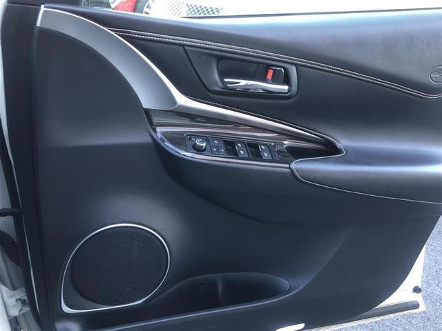 エレガンス 4WDワンオーナー社外メモリナビCDDVDBTフルセグTVバックカメラスマートキーETC前方ドライブレコーダー社外レーダサンルーフパワーシートプッシュスタート(16枚目)