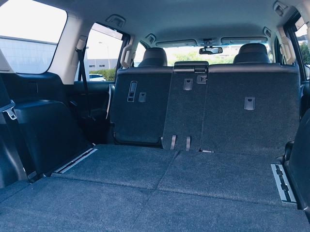 【 ラゲッジスペース 】荷室もこの広さ♪大容量の空間が広がります♪