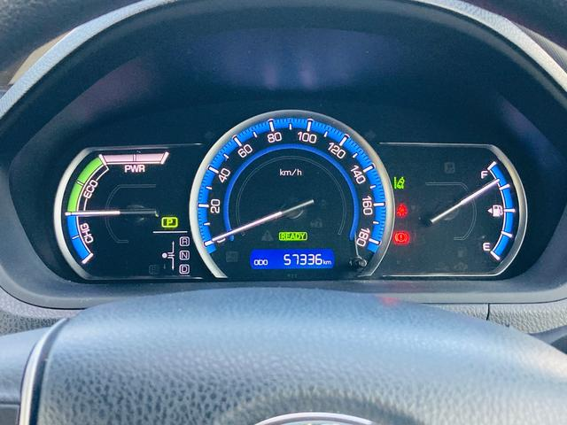 ハイブリッドX トヨタセーフティセンス/純正ナビ/バックモニター/ETC/パワースライドドア/オートエアコン/電動格納ウィンカーミラー/プッシュスタート/スマートキー(11枚目)