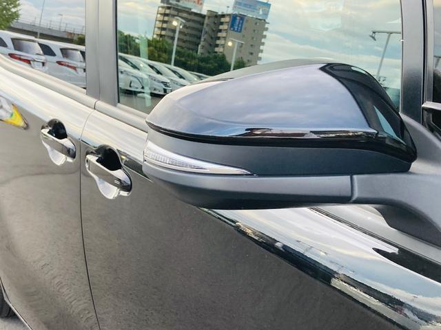 ハイブリッドX トヨタセーフティセンス/純正ナビ/バックモニター/ETC/パワースライドドア/オートエアコン/電動格納ウィンカーミラー/プッシュスタート/スマートキー(18枚目)