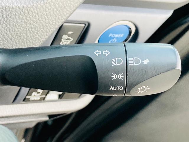 ハイブリッドX トヨタセーフティセンス/純正ナビ/バックモニター/ETC/パワースライドドア/オートエアコン/電動格納ウィンカーミラー/プッシュスタート/スマートキー(23枚目)