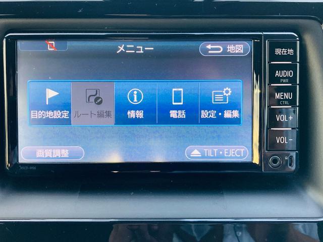ハイブリッドX トヨタセーフティセンス/純正ナビ/バックモニター/ETC/パワースライドドア/オートエアコン/電動格納ウィンカーミラー/プッシュスタート/スマートキー(25枚目)