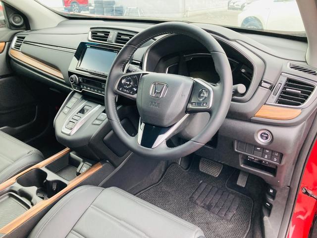 「ホンダ」「CR-Vハイブリッド」「SUV・クロカン」「熊本県」の中古車31