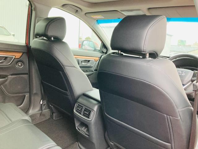 「ホンダ」「CR-Vハイブリッド」「SUV・クロカン」「熊本県」の中古車37