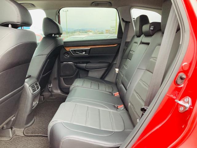「ホンダ」「CR-Vハイブリッド」「SUV・クロカン」「熊本県」の中古車41