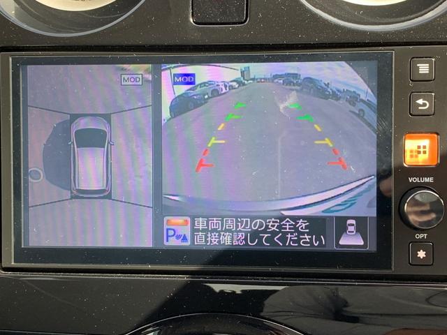 X DIG-S /衝突軽減/全方位カメラ/7型ナビ(3枚目)