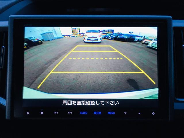 「ホンダ」「ステップワゴンスパーダ」「ミニバン・ワンボックス」「熊本県」の中古車7