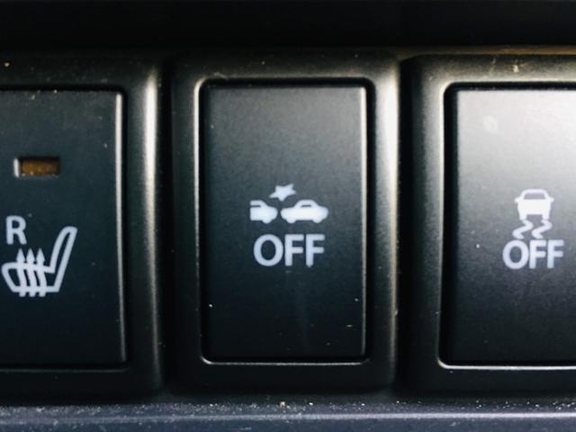 【 衝突被害軽減 】 衝突軽減ブレーキ付き♪誤操作で万が一、前方の車に衝突しそうになった際に自動でブレーキが作動し衝突の被害を軽減します!