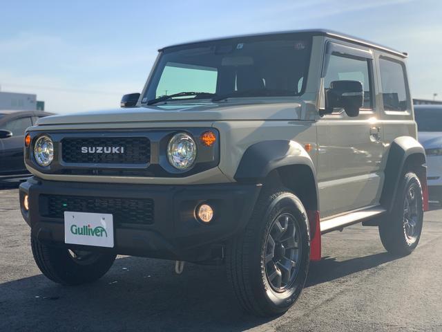「スズキ」「ジムニーシエラ」「SUV・クロカン」「熊本県」の中古車19