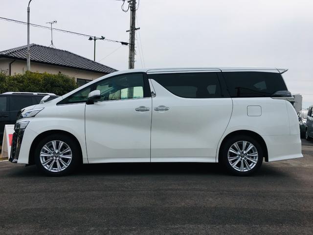 「トヨタ」「ヴェルファイア」「ミニバン・ワンボックス」「熊本県」の中古車46