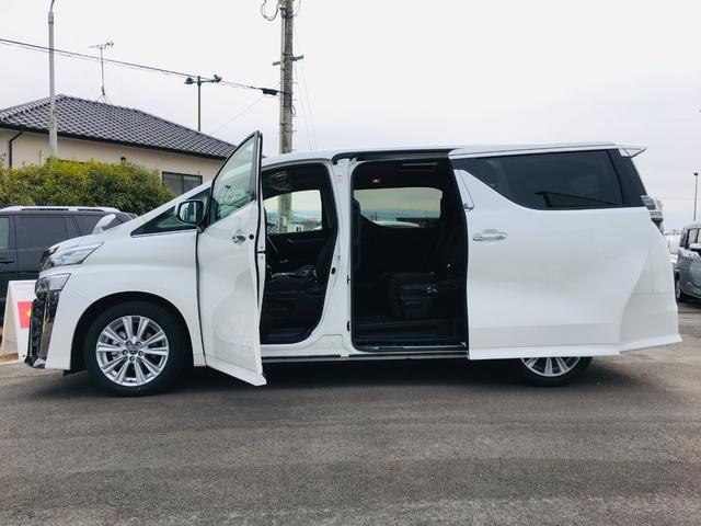「トヨタ」「ヴェルファイア」「ミニバン・ワンボックス」「熊本県」の中古車47