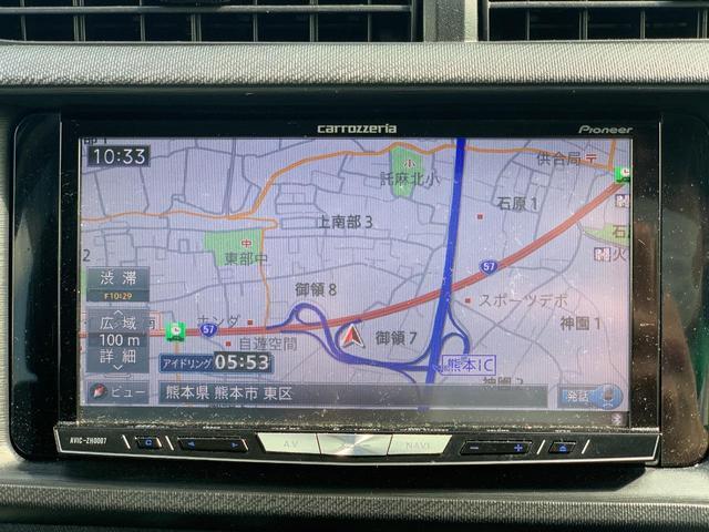 S /7型ナビ/ETC/エアロ/LED/社外レーダー/TV(4枚目)