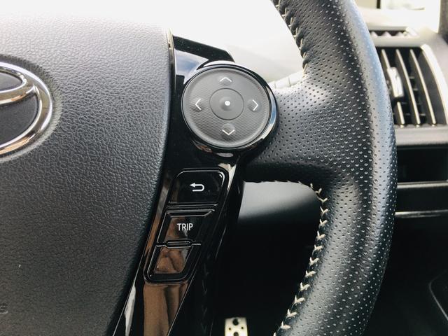 【 ステアリングスイッチ 】手元のスイッチでナビ操作が可能です!!非常に便利な機能です。取り付けのナビによってはオプション設定となっております!詳しくはスタッフまで♪