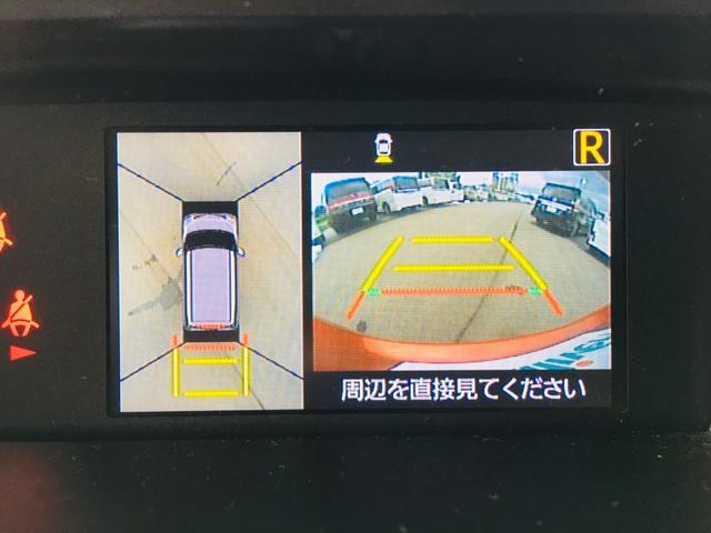 カスタムG S /衝突軽減B/純正9型ナビ/全方位/両側電動(6枚目)