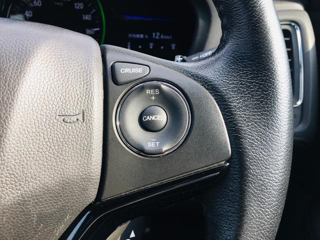 ハイブリッドX 衝突軽減ブレーキ/ケンウッドナビ/バックカメラ/ETC/クルーズコントロール/LEDヘッドライト/フルセグ/スマートキー/プッシュスタート(9枚目)