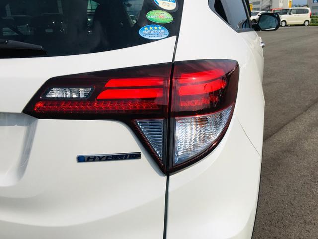 ハイブリッドX 衝突軽減ブレーキ/ケンウッドナビ/バックカメラ/ETC/クルーズコントロール/LEDヘッドライト/フルセグ/スマートキー/プッシュスタート(50枚目)