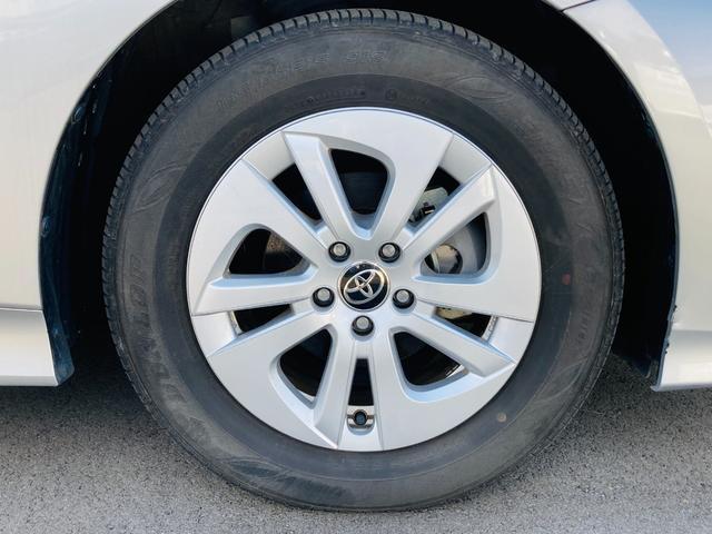 「トヨタ」「プリウス」「セダン」「熊本県」の中古車56