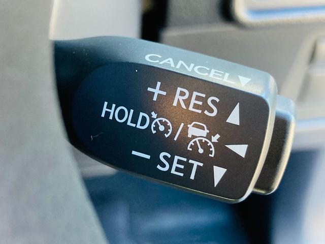 TX 登録済未使用車/衝突軽減ブレーキ/クリアランスソナー/クルーズコントロール/ステアリングスイッチ/オートエアコン/LEDヘッドライト/電動格納ウィンカーミラー/プッシュスタート/スマートキー(6枚目)