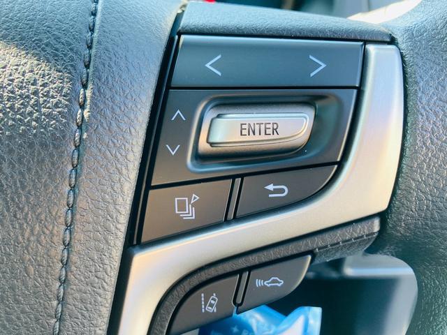 TX 登録済未使用車/衝突軽減ブレーキ/クリアランスソナー/クルーズコントロール/ステアリングスイッチ/オートエアコン/LEDヘッドライト/電動格納ウィンカーミラー/プッシュスタート/スマートキー(24枚目)