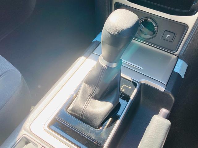 TX 登録済未使用車/衝突軽減ブレーキ/クリアランスソナー/クルーズコントロール/ステアリングスイッチ/オートエアコン/LEDヘッドライト/電動格納ウィンカーミラー/プッシュスタート/スマートキー(29枚目)
