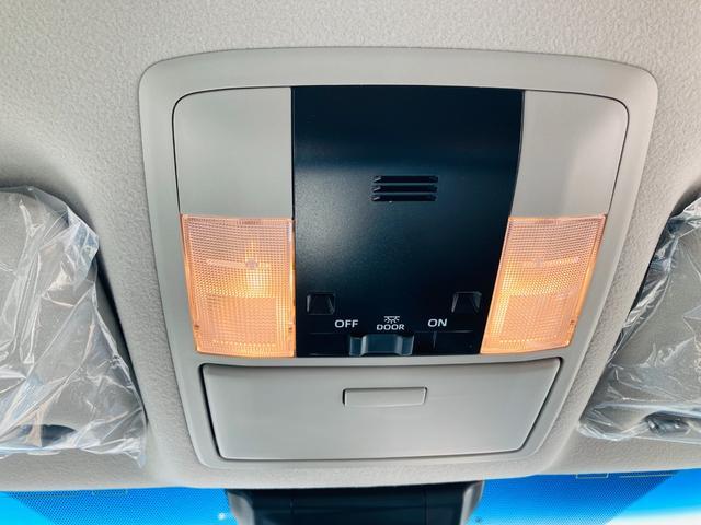 TX 登録済未使用車/衝突軽減ブレーキ/クリアランスソナー/クルーズコントロール/ステアリングスイッチ/オートエアコン/LEDヘッドライト/電動格納ウィンカーミラー/プッシュスタート/スマートキー(33枚目)