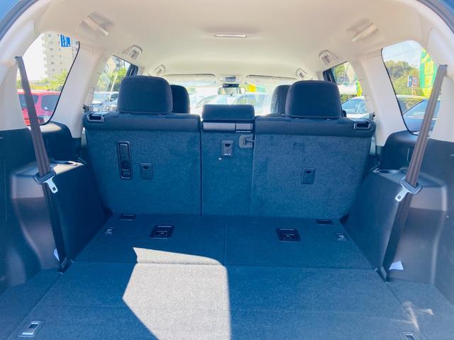 TX 登録済未使用車/衝突軽減ブレーキ/クリアランスソナー/クルーズコントロール/ステアリングスイッチ/オートエアコン/LEDヘッドライト/電動格納ウィンカーミラー/プッシュスタート/スマートキー(47枚目)