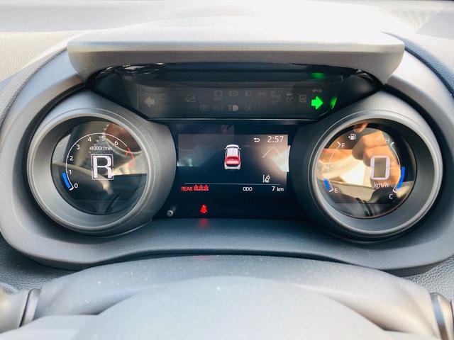 G 純正ディスプレイオーディオ/バックカメラ/衝突軽減ブレーキ/ステアリングスイッチ/アダプティブクルーズコントロール/LEDヘッドライト/電動格納ウィンカーミラー/プッシュスタート/スマートキー(12枚目)