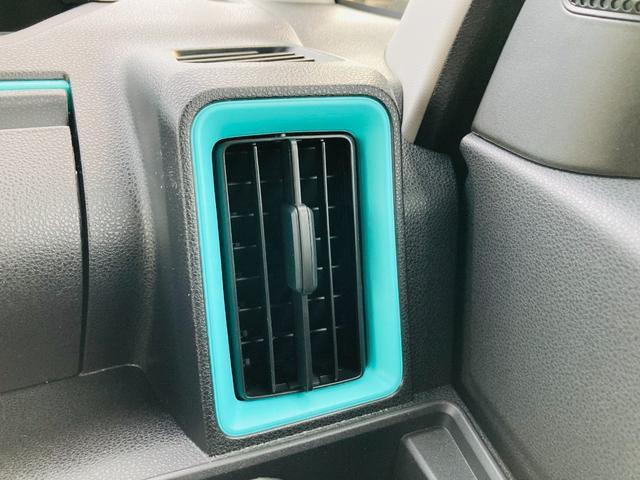 L 届出済み未使用車/衝突軽減ブレーキ/横滑り防止装置/アイドリングストップ/パーキングソナー/ヘッドライトレベライザー/マニュアルエアコン/LEDヘッドライト/電動格納ミラー/キーレスキー(23枚目)
