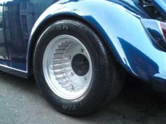 center line combo wheel