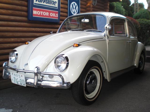 「フォルクスワーゲン」「VW ビートル」「クーペ」「東京都」の中古車2
