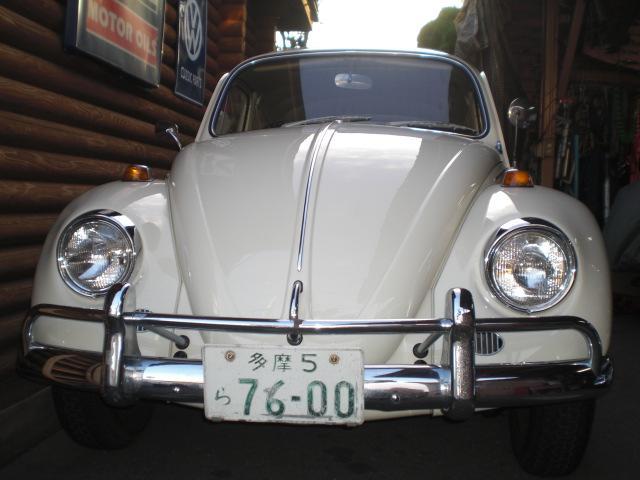 「フォルクスワーゲン」「VW ビートル」「クーペ」「東京都」の中古車3