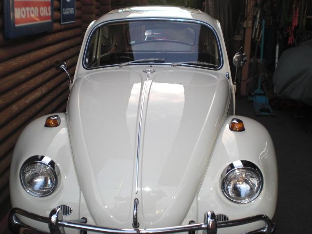 「フォルクスワーゲン」「VW ビートル」「クーペ」「東京都」の中古車4