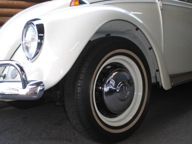 「フォルクスワーゲン」「VW ビートル」「クーペ」「東京都」の中古車6