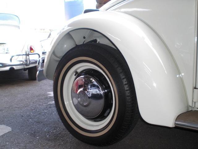 「フォルクスワーゲン」「VW ビートル」「クーペ」「東京都」の中古車7