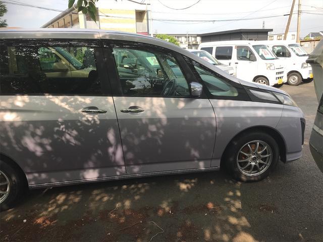 「マツダ」「ビアンテ」「ミニバン・ワンボックス」「東京都」の中古車4