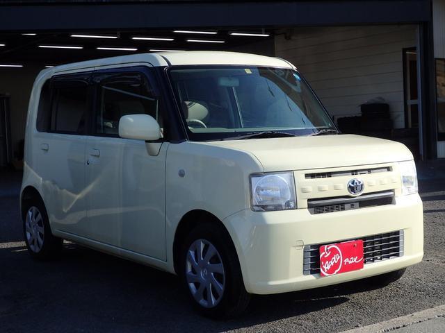 「トヨタ」「ピクシススペース」「コンパクトカー」「福島県」の中古車3
