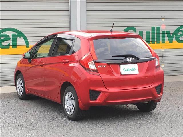 「ホンダ」「フィット」「コンパクトカー」「和歌山県」の中古車2