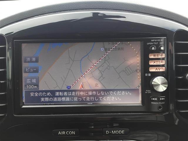 「日産」「ジューク」「SUV・クロカン」「和歌山県」の中古車6