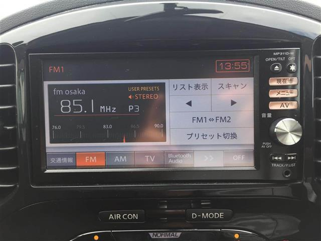 「日産」「ジューク」「SUV・クロカン」「和歌山県」の中古車7