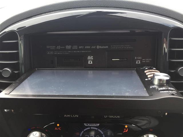 「日産」「ジューク」「SUV・クロカン」「和歌山県」の中古車8